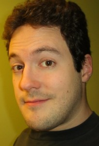 Seth Paul