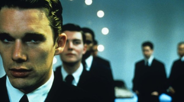 "Ethan Hawke in ""Gattaca.""  © 1997 Columbia Pictures Industries, Inc. All Rights Reserved."