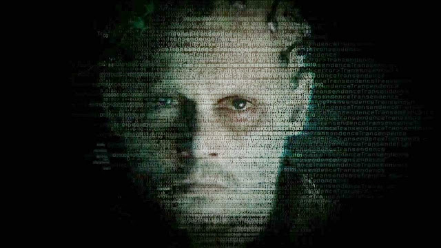 Johnny Depp Goes into the Machine in Transcendence Trailer ...