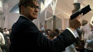Kingsman: The Secret Service Trailer