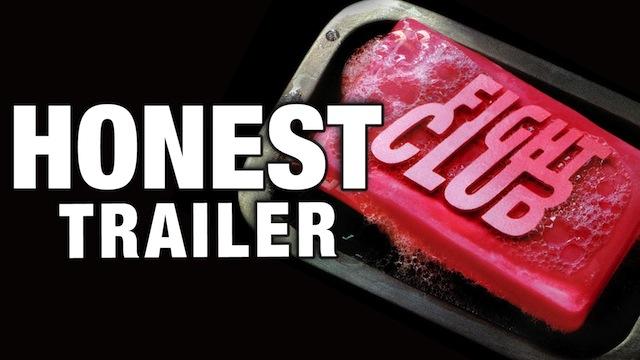 Honest Trailer: Fight Club