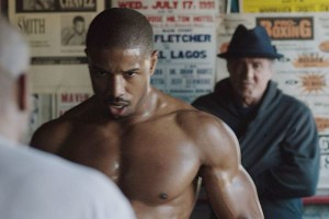 Post image for Creed reviewed by Patrick Dunn