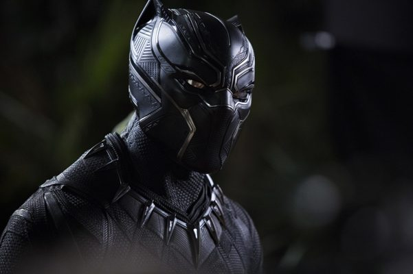 Post image for Black Panther reviewed by Mike Tyrkus